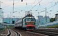 ЧС2-921, Россия, Новосибирская область, перегон Новосибирск-Главный - Новосибирск-Южный (Trainpix 70814).jpg
