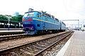 ЧС8-026, станция Киев-Пассажирский.jpg