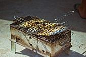 Grillade wikip dia - Comment faire griller des sardines ...