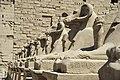 طريق الكباش - معبد الكرنك - الاقصر.jpg