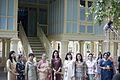 นางพิมพ์เพ็ญ เวชชาชีวะ ภริยา นายกรัฐมนตรี นำคู่สมรสผู้ - Flickr - Abhisit Vejjajiva (46).jpg