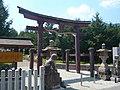 五條市近内町 御霊神社 Goryō-jinja, Chikauchi-chō 2011.4.29 - panoramio (1).jpg