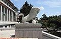 地质宫门前东边石狮 stone lion - panoramio.jpg