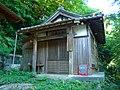大淀町今木 蔵王権現堂 Zaō-gongendō, Imaki 2011.7.10 - panoramio.jpg