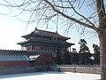 故宫博物院北门 - panoramio.jpg