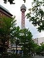 横浜マリンタワー (神奈川県横浜市中区山下町) - panoramio.jpg