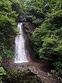 神仙居瀑布 - Waterfall in Shenxianju ScenicSpot - 2014.06 - panoramio.jpg