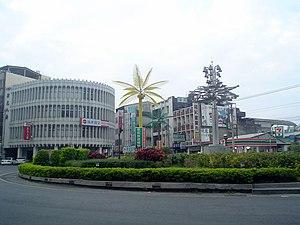 Huwei, Yunlin - Huwei Township