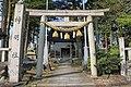 西新田神明社 - panoramio.jpg