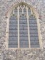 -2019-01-03 The east window, All Saints parish church, Mundesley.JPG