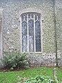 -2020-12-05 Window, north facing elevation, All Saints, Gimingham (2).JPG