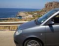 - 01 ITALY (Sicily) Lancia Ypsilon 2.JPG