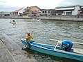 0016Hagonoy Fish Port River Bancas Birds 13.jpg