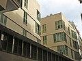 004 Edifici al carrer del Carme, 55-57 - carrer d'en Roig, 28-38 (Barcelona), façana del c. d'en Roig.jpg