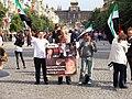 008525 Demonstration gegen das Massaker in der syrischen Ortschaft Al-Hula in Prag, Tschechien, am 1. Juni 2012.jpg