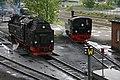 00 3276 Wernigerode (Harz) - Dampflokomotiven.jpg