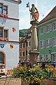 00 3323 Staufen im Breisgau - Brunnen.jpg