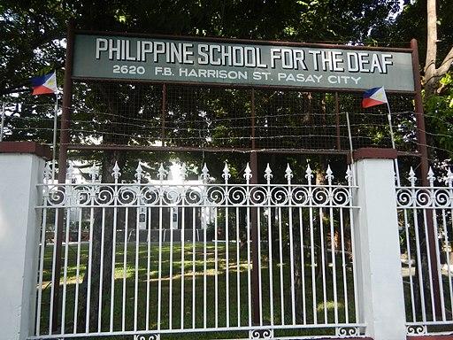 01237jfArnaiz Harrison Avenues Special Schools Barangays Churches Pasay Cityfvf 05