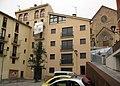 022 Plaça del Forn i església de Sant Francesc.jpg
