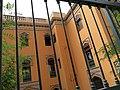 036 Casa Nadal i Farré, façana del Camí Ral (Caldes d'Estrac).JPG