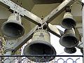 041012 Belfry of Orthodox church of St. John Climacus in Warsaw - 03.jpg