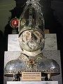 061 Santa Maria de Camprodon, bust reliquiari de sant Patllari.JPG