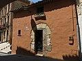 067 Ca l'Andresito, o Cal Morató, c. Església 14 (Calafell).jpg