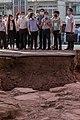 08.07 總統訪視「基隆市和平島考古遺址現場」 (50198430801).jpg