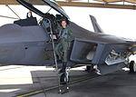 080701-F-8889W-040 First female operational & combat-ready F-22 pilot Capt. Jammie Jamieson.JPG