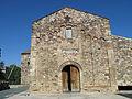090 Santa Maria de Terrassa, façana oest.JPG