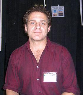 Daniel Kash Canadian actor