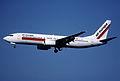 100ap - Air Europa Boeing 737-85P; EC-HBL@ZRH;22.07.2000 (5057284244).jpg