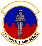 10 Security Police Sq emblem.png