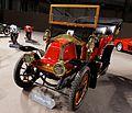 110 ans de l'automobile au Grand Palais - Renault Type Y-A bicylindre 10 HP Double Phaéton roi-des-belges - 1905 - 003.jpg