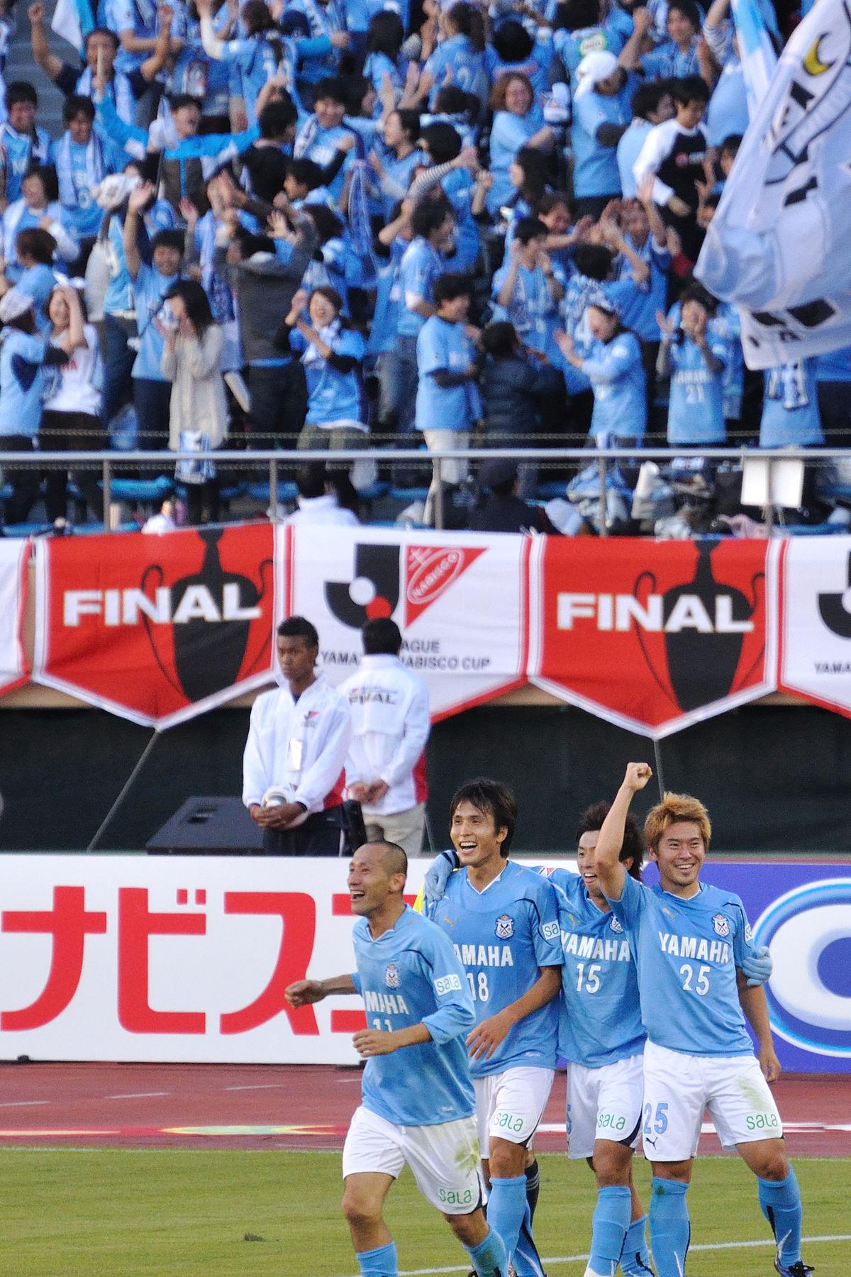 1 liga japao