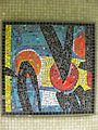 1220 Saikogasse 6-8 - Rudolf Köppl-Hof - Stg 22 - Mosaik 1967 IMG 1035.jpg
