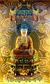 124 Buddha Compassion in the Clouds (34801321870).jpg
