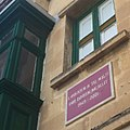 12 Triq Sant' Andrija, Valletta - close up.jpg