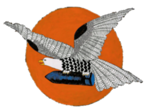 I Corps Observation Group - Image: 12th Aero Squadron Emblem
