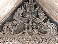 12th century Mahadeva temple, Itagi, Karnataka India - 43.jpg
