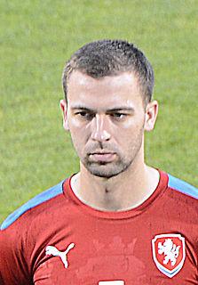 Josef Hušbauer Czech footballer