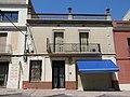 145 Casa Moliner, c. Pi i Margall 6 (Sant Sadurní d'Anoia).jpg