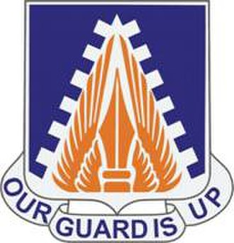 Combat Aviation Brigade, 28th Infantry Division - Image: 150 Avn Rgt DUI