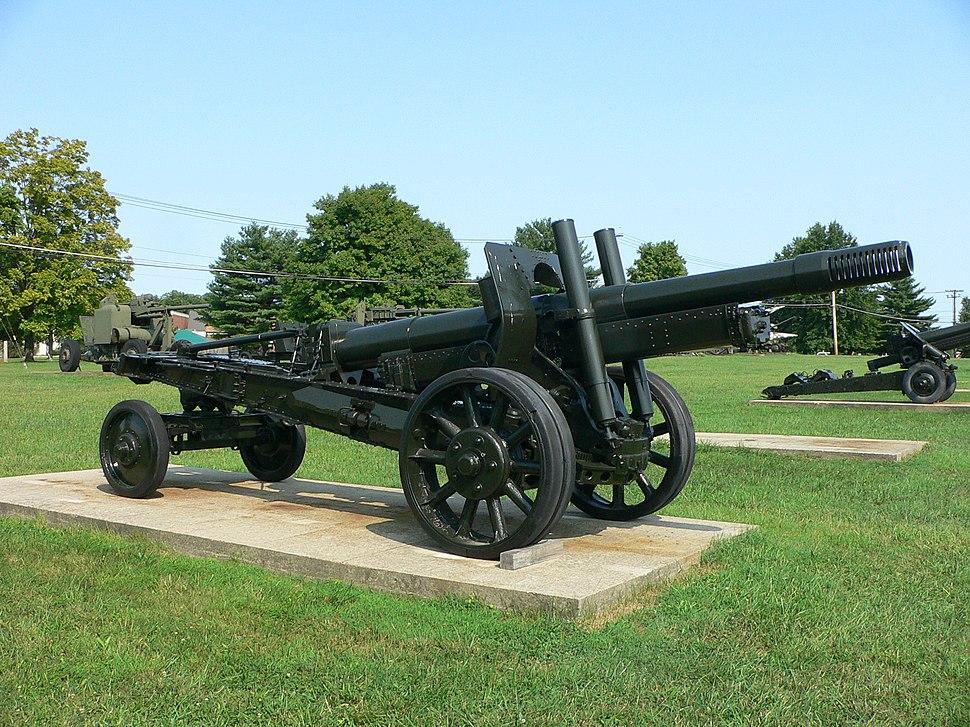152 mm howitzer-gun M1937 (ML-20) - Howling Pixel
