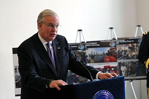 Jay Nixon - Nixon in Panama City, March 2016