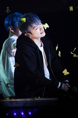 Kim Jae-duck - Image: 161210 YN KJD2