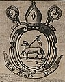 1659 Sanderus CHOROGRAPHIA SACRA ABBAS 09 Vorst02.jpg