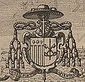1659 Sanderus CHOROGRAPHIA SACRA ABBAS Affligheml.jpg
