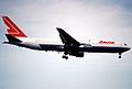 177ab - Lauda Air Boeing 767-3Z9ER, OE-LAY@ZRH,07.05.2002 - Flickr - Aero Icarus.jpg