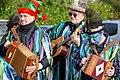 18.12.16 Ringheye Morris Dance at the Bird in Hand Mobberley 034 (31615394531).jpg